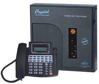 Epax Intercom System