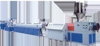 Pvc Transperant Pipe Machine