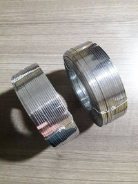 Hot Dip Rust Resistant Flat Stitching Wires