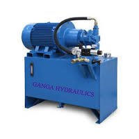 Powerpacks For Hydraulics Lift