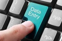 Data Entry Project Services