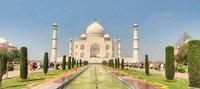 Taj Mahal Tour Services