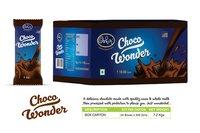 Choco Wonder Chocolate