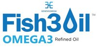 Fish3oil - Omega3 Refined Oil For Pets