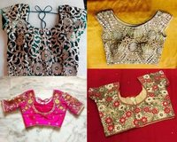 Readymade Blouse
