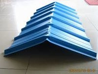 Prefabricated Upvc Roofing Sheets