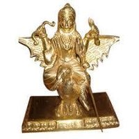 High Grade Brass Parvati Statues