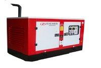 Kirloskar Generator Rental Service