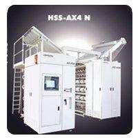 Texturising Machine Model Hss - Ax4-N