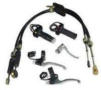 Automobile Brake Cables