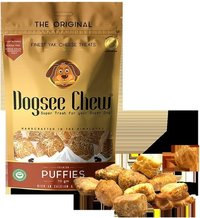 Dogsee Chew Energy Puffies