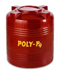 Poly P4 Water Tank