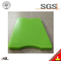 SUZHOU Customized Logo Printing Card Protector RFID Sleeves