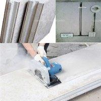 Eps Cement Sandwich Panel For Partition Walls
