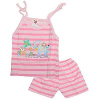 New Born Baby Top With Trousers