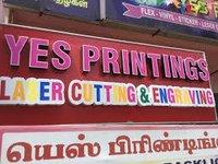 Industrial Printing Service