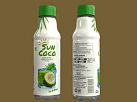 Sun Coco Water