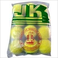 Tennis Woolen Ball