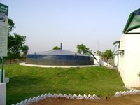 Biogas Plant Construction Contractor Service