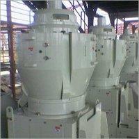 Rice Plant Machine