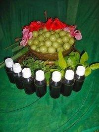 Ayurvedic Anti Dandruff Hair Oil
