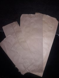 Paper Pouch (Grocery Bags)