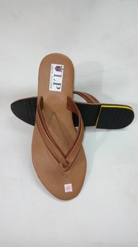 Ladies Flat Chappals
