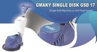 Single Disk Machine