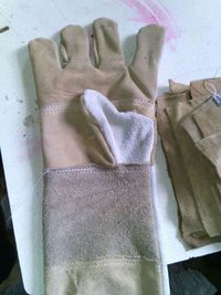 High Grade Hosiery Gloves