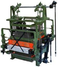 Power Jacquard Machine Model No: Dc 802