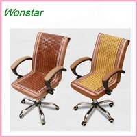 Wonstar Bamboo Chair And Seat Covers