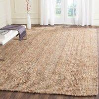Handmade Jute Carpet