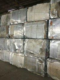 Aluminum Extrusions 6061 Scrap