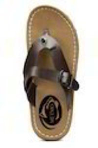 Leather Sandals For Mens
