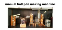 Ball Pen Making Machine