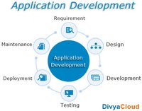 Custom Application Development Service