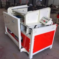 Automatic Wood Pallet Groover Machine