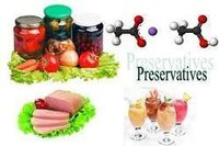 Preservatives Chemical