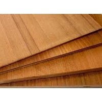 Natural Teak Plywood