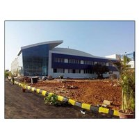 Pre Engineered Buildings Turnkey Projects