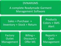 Ready Made Garment Management Software