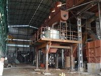 Automated Jaggery Plant