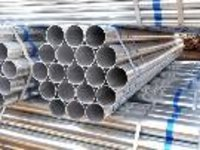 Steel Tubes For Ordinary Uses In Water