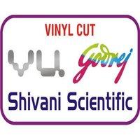 Vinyl Cut Stickers