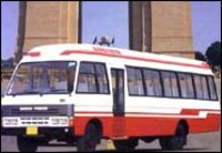 Bus Designer Coaches