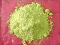 Rubber Maker Sulphur