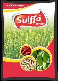 Sulffa (Sulphur 80% Wp)