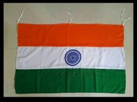 Polyester Indian National Flags