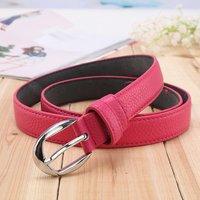 Girls Fancy Belts