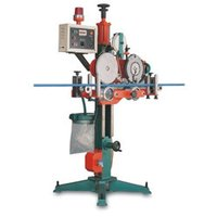 Hot Foil Cable Marking Machine